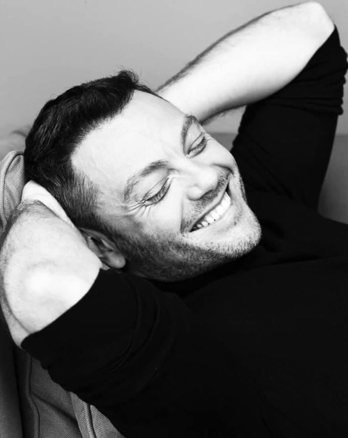 """La tracklist di """"Accetto Miracoli"""" di Tiziano Ferro"""