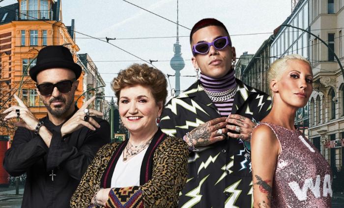 X Factor 13, ecco i 12 finalisti
