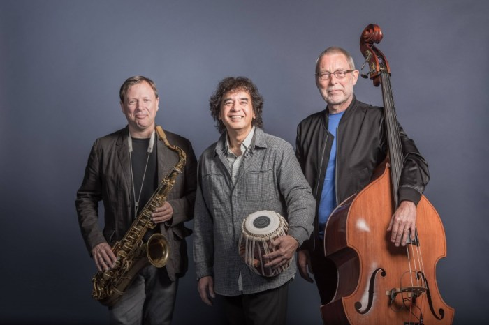Cross Currents Trio