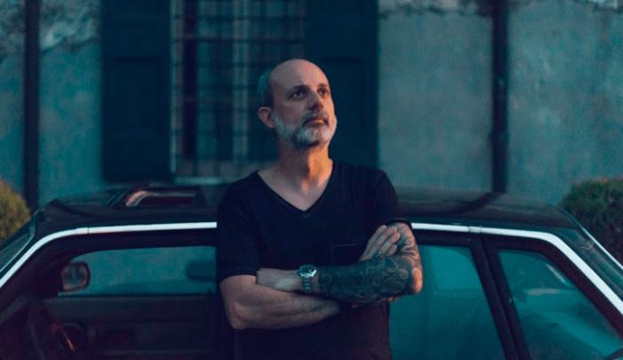 """Fabrizio Paterlini nuovo album """"Transitions"""" in uscita il 29 novembre"""