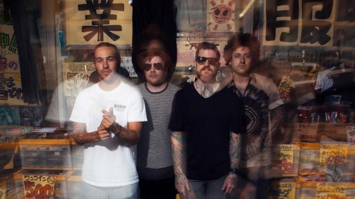 "Fall Out Boy tornano con la seconda parte del best of ""Believers Never Die"""