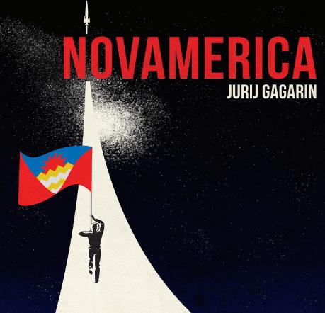 "Novamerica nuovo singolo ""Jurij Gagarin"""