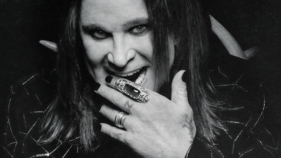 "Ozzy Osbourne nuovo singolo ""Under The Graveyard"""