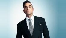 Robbie Williams ospite della finale di X Factor a Milano