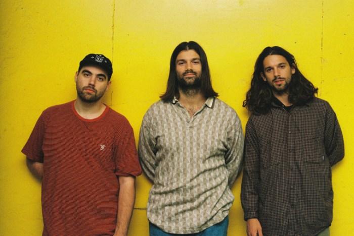 La band americana dream pop Turnover arriva in concerto il 1 marzo a Milano