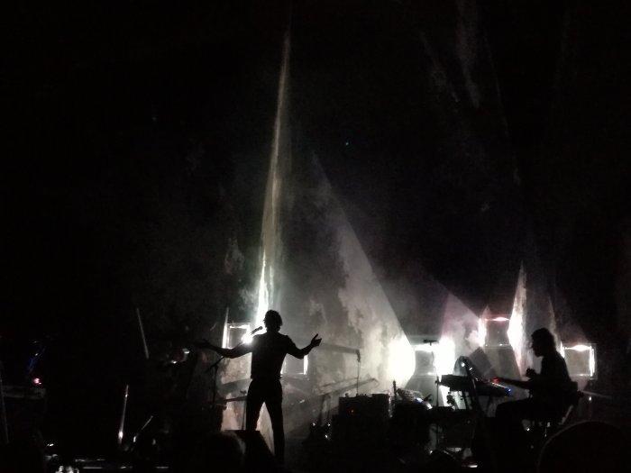 Archive concerto 3 dicembre Roma