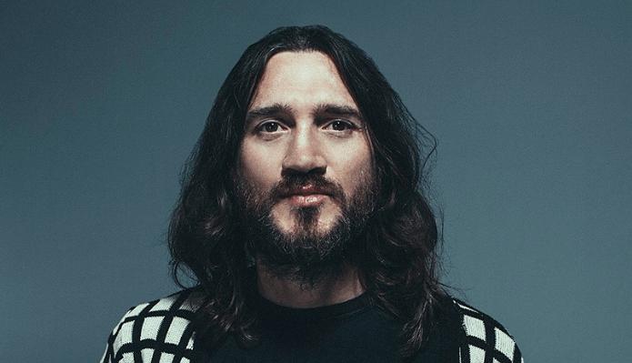 John Frusciante è tornato nei Red Hot Chili Peppers