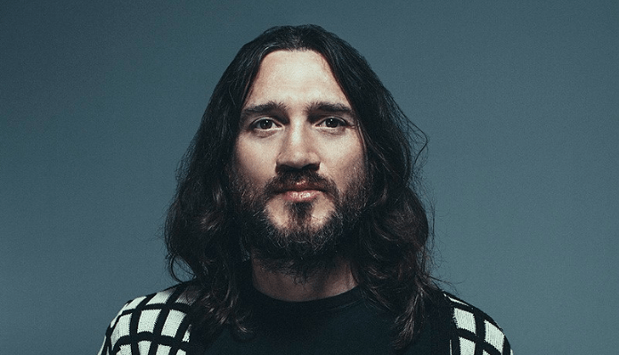 John Frusciante è tornato nei Red Hot Chili Peppers