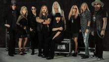 Lyrnyrd Skynyd il tour d'addio arriva il 4 luglio al Lucca Summer Festival
