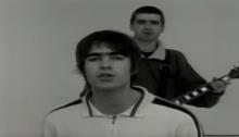 """Oasis 25 anni di """"Whatever"""""""