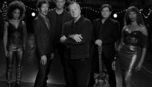 Simple Minds 40 anni di carriera con 4 concerti estivi a Pistoia, Roma, Taormina e Verona