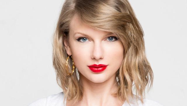 Taylor Swift è l'artista più pagata del 2019