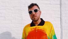 Coez primo artista italiano scelto da Spotify Italia per Spotify Singles