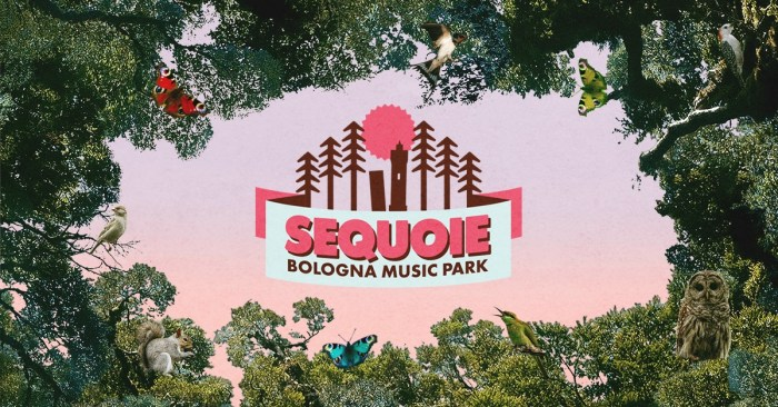 Sequoie Music Park Bologna
