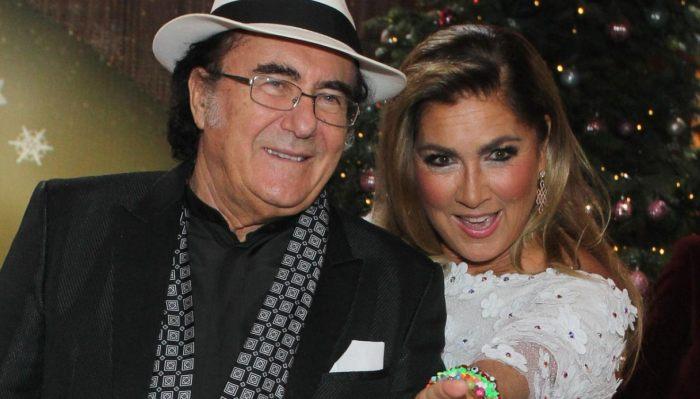 Al Bano e Romina ospiti a Sanremo 2020
