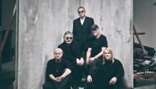 Deep Purple - Foto di Ben Wolf