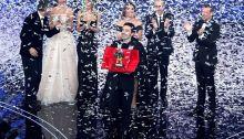 Diodato ha vinto il Festival di Sanremo 2020