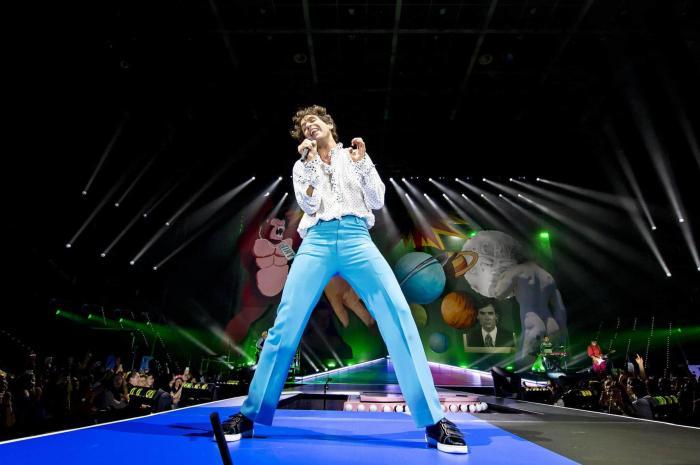 """Mika le date estive del """"revelation Tour"""""""