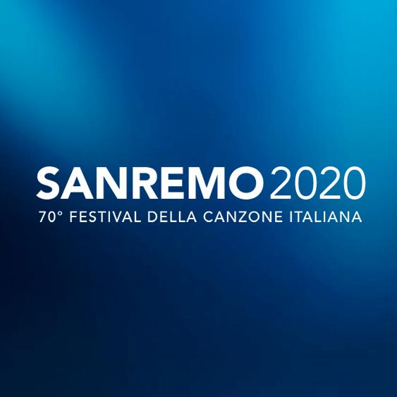 vincitore festival di Sanremo 2020