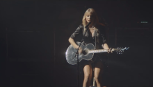 """The Man"" nuovo video Taylor Swift"