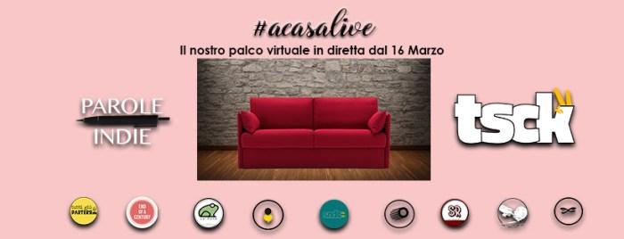 #acasalive