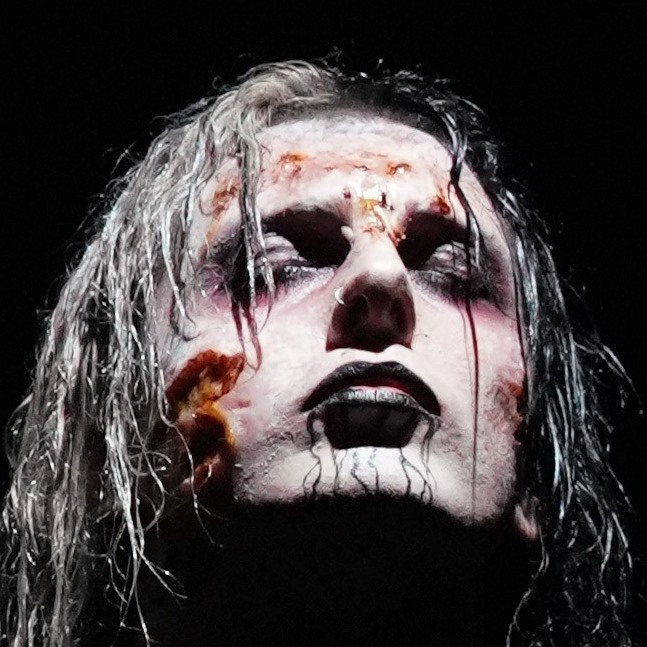 Ghostemane annullato il concerto di Milano del 26 marzo