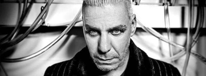 Till Lindemann dei Rammstein ricoverato per Coronavirus