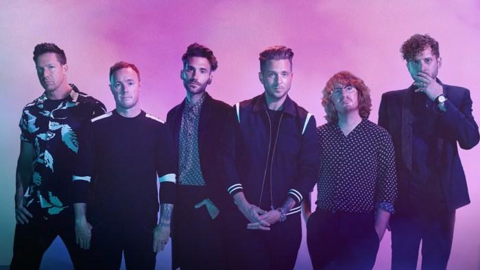 Info rimborsi per lo show cancellato del 6 marzo dei OneRepublic