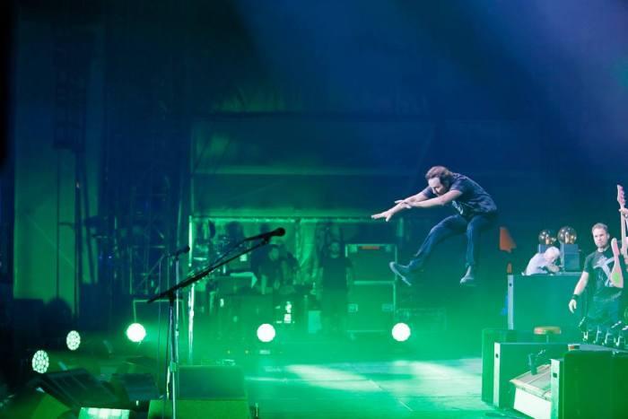 Pearl Jam oltre 400 concerti su nugs.net