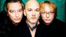 "R.E.M. post social ""Bad Day"" Coronavirus"