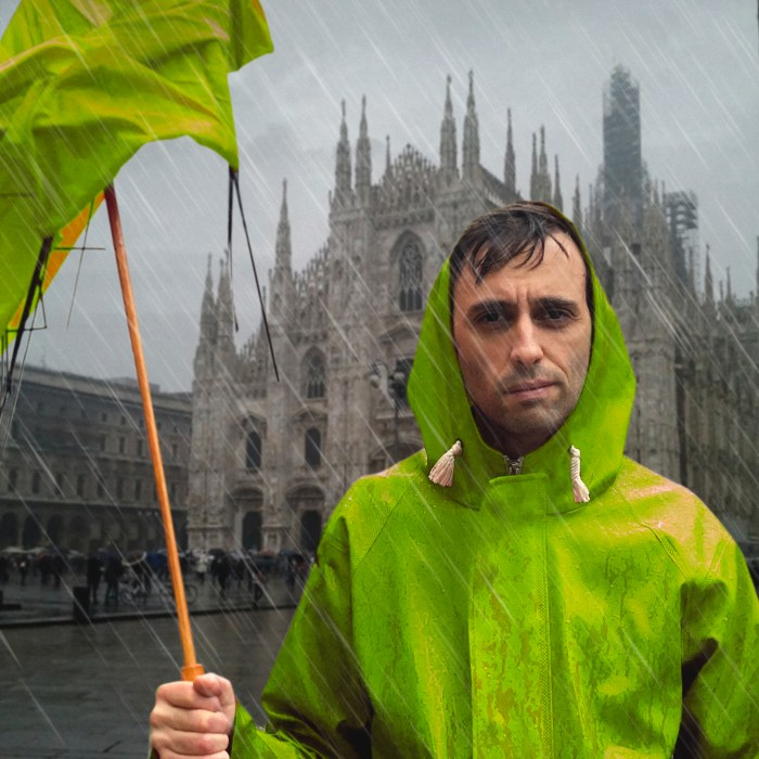 Auroro Borealo Milano 3 dicembre