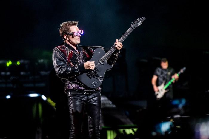Muse @ Stadio Olimpico, Roma 2019 - Foto di Live Nation Italia