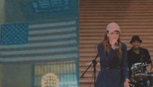 "Francesca Michielin video ""Monolocale"""