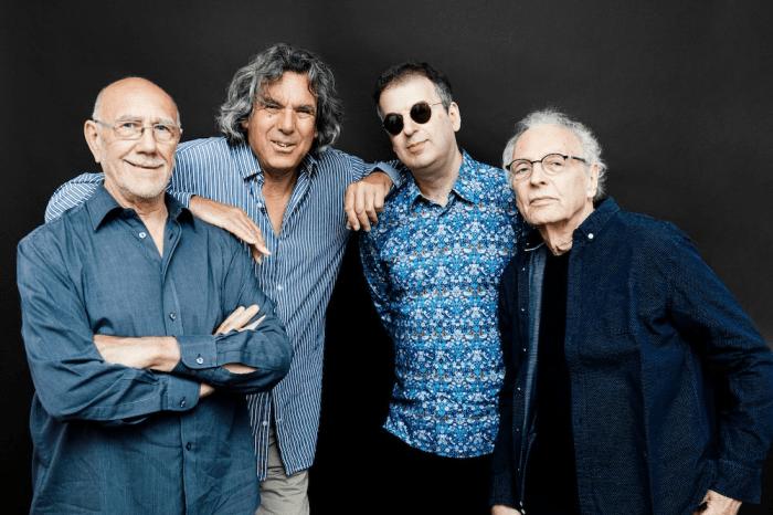 Soft Machine concerto Milano 30 ottobre 2020