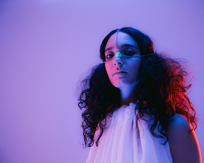 Ketty Fusco - Foto di Adriana Tedeschi