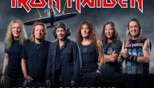 Iron Maiden Bologna Sonic Park 24 giugno 2021