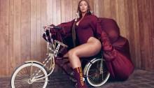 """Beyonce George Floyd """"Black Parade"""""""