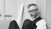 Matt Berninger - Foto di Chantal Anderson