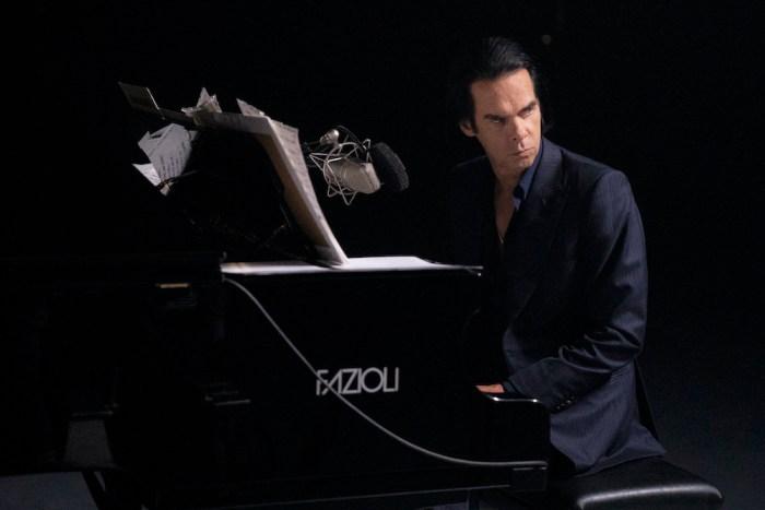 Nick Cave - Foto di Joel Ryan
