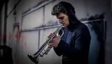 Luca Aquino - Foto di Roberto Cifarelli