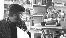 """Dalla e Pallottino - Archivio Fotografico Storico """"Fotowall"""""""
