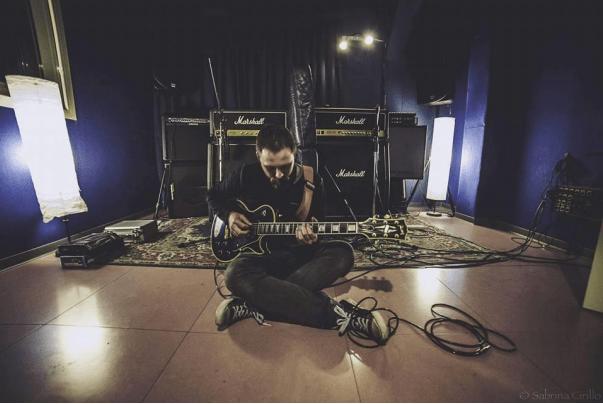 Marcello Giannini - Foto di Sabrina Cirillo