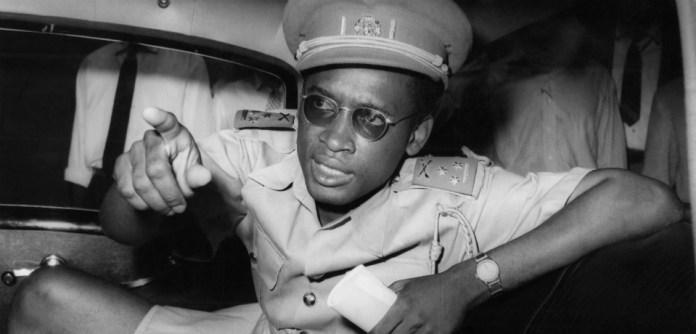 mobutu and zaire