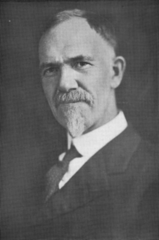 Charles Davenport eugenics