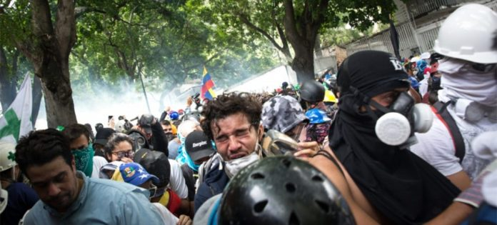 venezuela and un human rights council