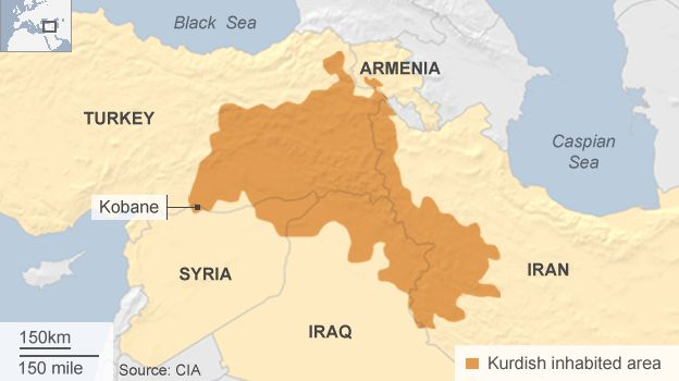 who are the kurds