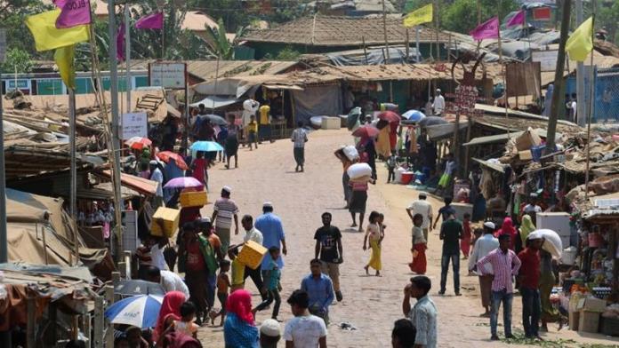 refugee pandemic