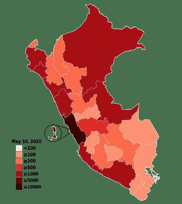 pandemic in peru