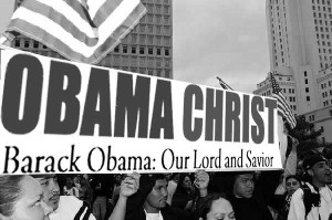 Image result for barack obama is our savior