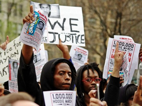Will Supporters Of Trayvon Martin Riot If George Zimmerman Is Found Not Guilty